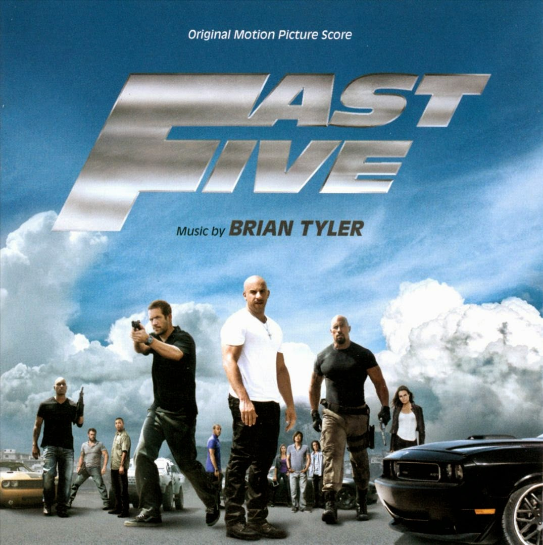 Fast Five (2011) tainies online oipeirates