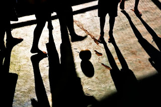 CULTURA - Exposição fotográfica celebra o futebol de várzea, durante os Jogos Olímpicos em Manaus