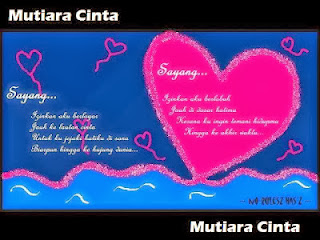 Kumpulan Kata Mutiara Cinta Romantis Terbaru 2014