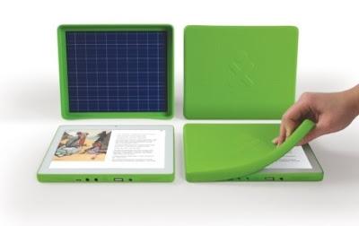 OLPC XO-3.0 CES2012