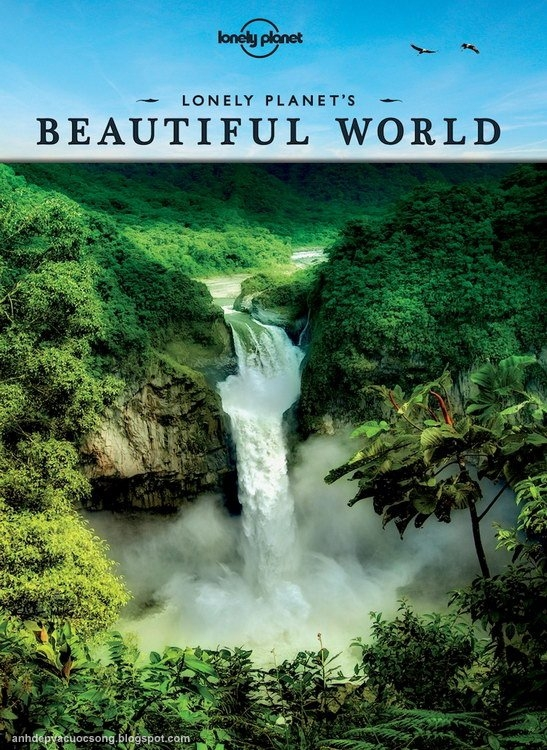 Những bức ảnh đẹp Lonely Planet