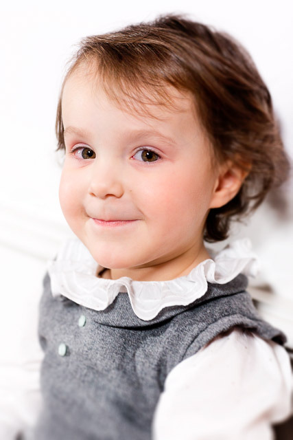 Princess Athena of Denmark is celebrating her third birthday - Princess Marie