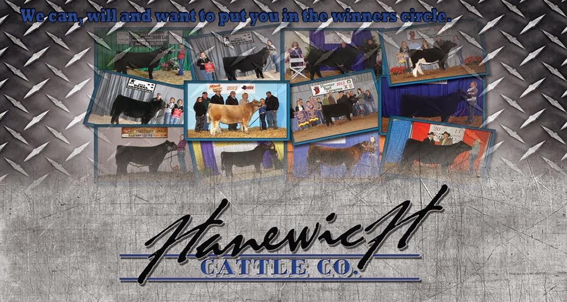 Hanewich Cattle Co.