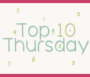 Top+Ten+Thursday+Banner BBC anal strech on petite blond. Viewed: 218 times. Added: 28 Nov 2012