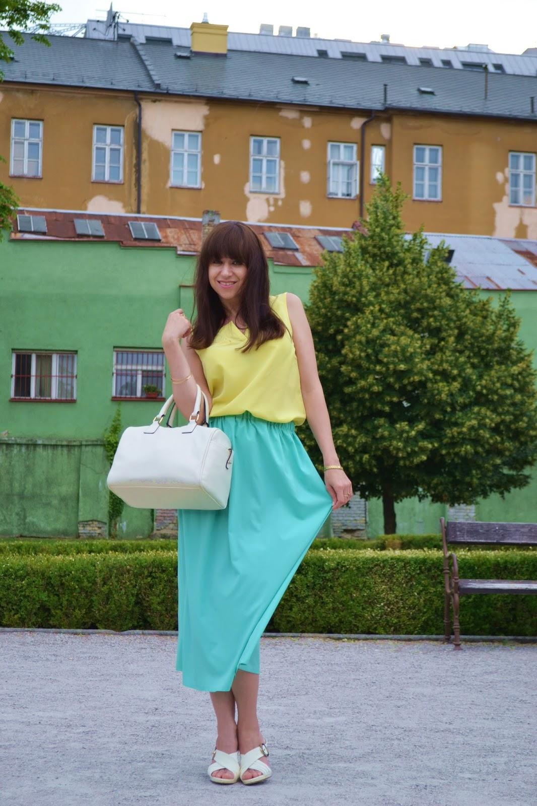 Parfois Katharine-fashion is beautiful
