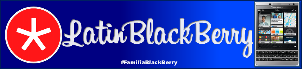 LatinBlackBerry