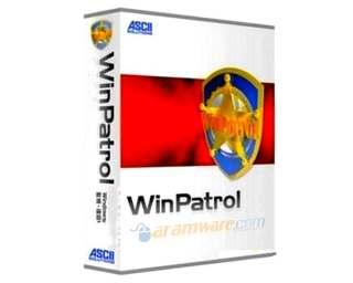 WinPatrol 29.1 لمكافحة التجسس