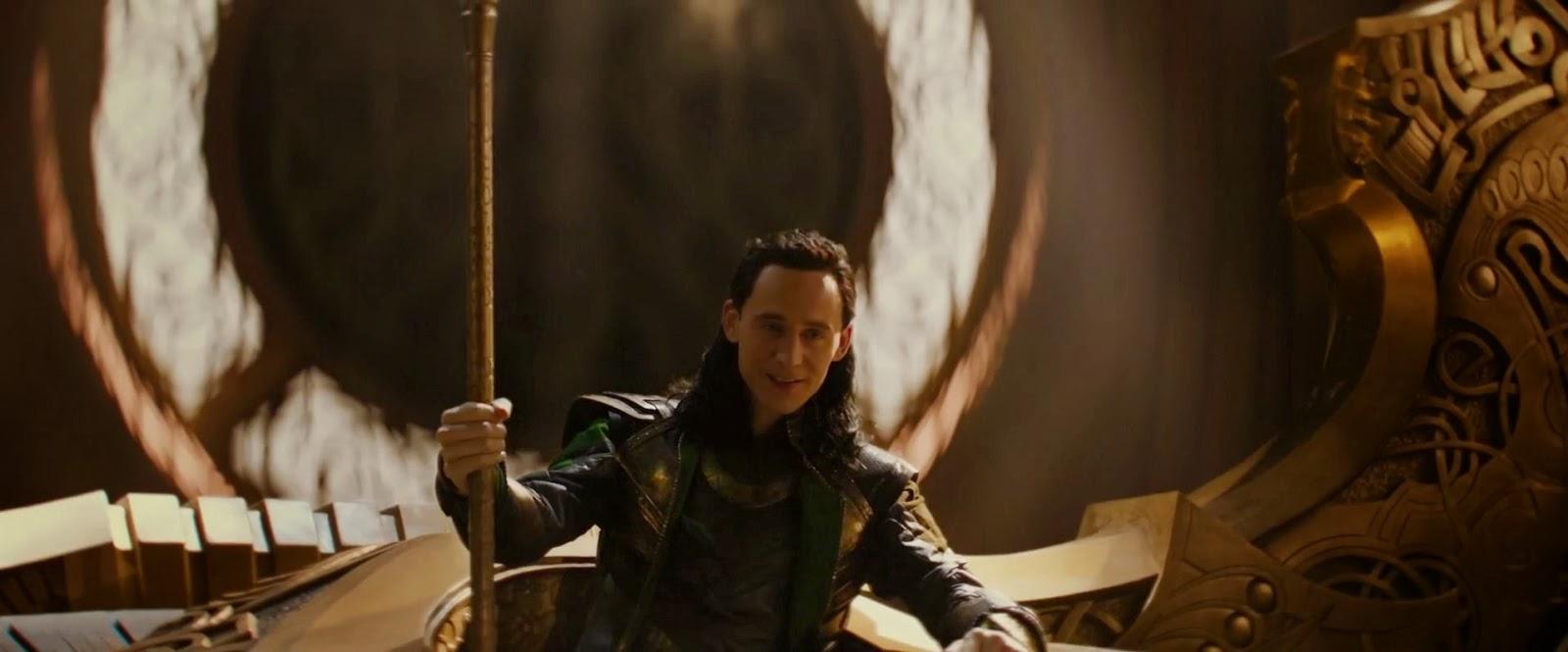 Hindi Thor The Dark World -> Pelismegahd
