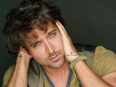 Sneak Peek: Hrithik Roshan's photoshoot for Stardust Magazine- November 2013
