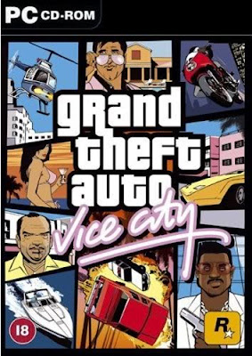 Grand Theft Auto: Vice City [PC] [Full] [Espaol]