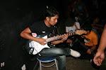 NUAR(1st guitar)