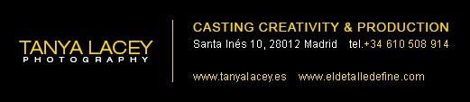 Tanya Lacey photography