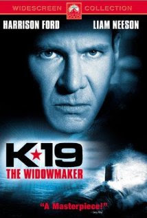 K 19: The Widowmaker – DVDRip AVI Dual Áudio
