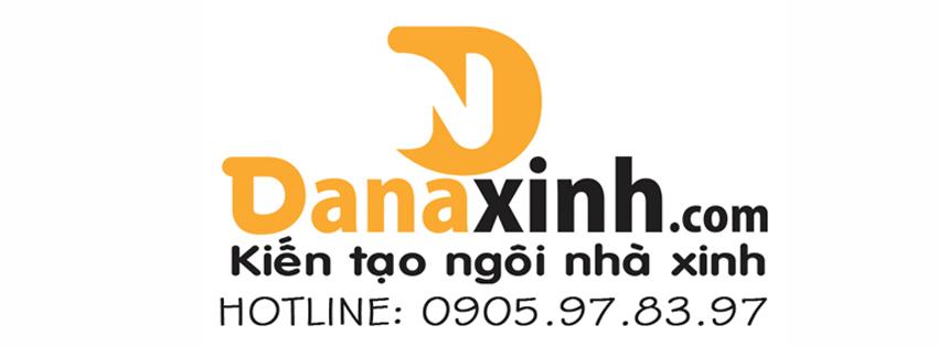 Danaxinh.com - Kiến tạo Ngôi nhà xinh