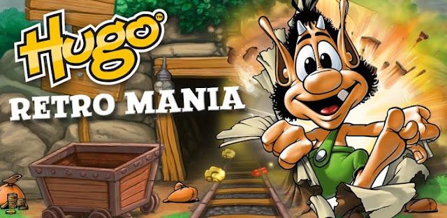 ���� ������� ����� ��� Hugo Retro mania v1.2.0