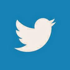 Twitter trademark bird