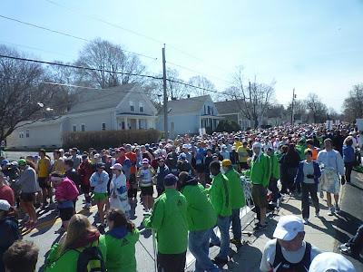 2011 boston marathon photos. 2011 boston marathon photos.