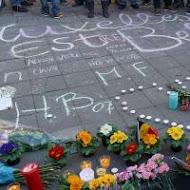 Terrorismo en Bruselas