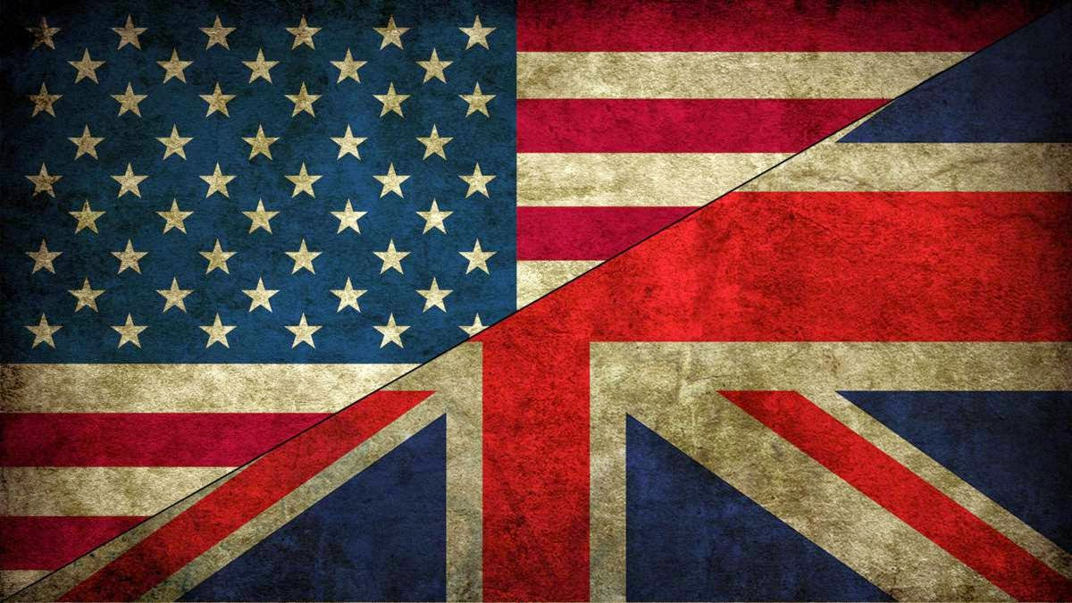 united states and great britain special relationship definition