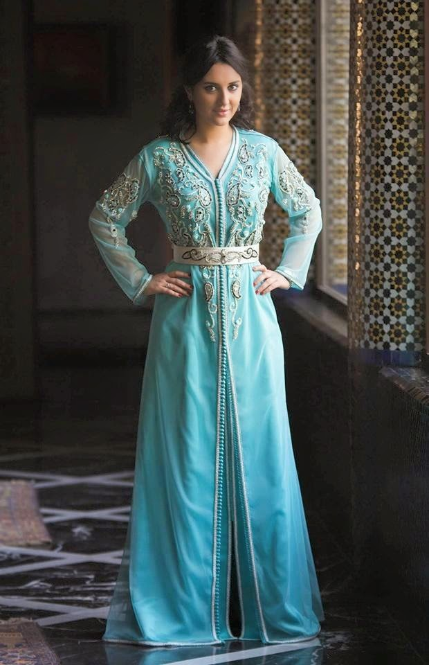 Pin tags caftan marocain haute couture on pinterest for Haute couture labels
