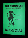 The Troubles 'Terror Republicano'