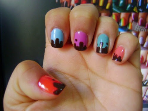 Nails Sorvete