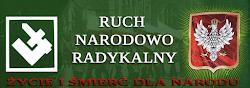 RNR - Ruch Narodowo - Radykalny