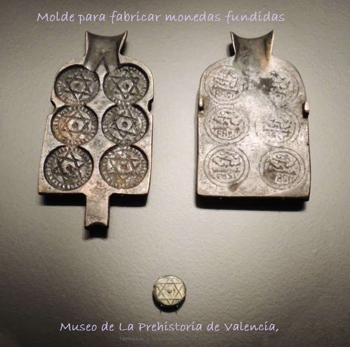 ¿Se trata de un Cuarto de calco de Cartagonova? 119+Exposici%C3%B3n+sobre+la+numism%C3%A1tica+Museo+de+VAlencia