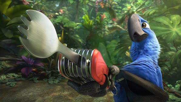Rio 2 Movie Blu 1080p 9n