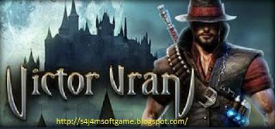 Free Download Games Victor Vran PC Full Version