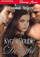Kyra's Double Delight