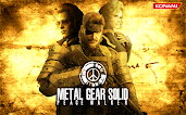 #39 Metal Gear Solid Wallpaper