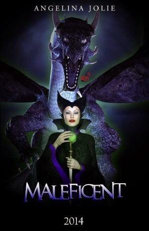 Tiên Hắc Ám - Maleficent (2014) Vietsub