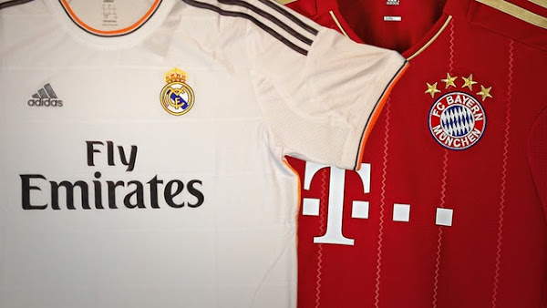 InfoDeportiva - REPETICION, REAL MADRID VS BAYERN MUNICH, DIFERIDO, ONLINE, REPLAY, VIDEOS