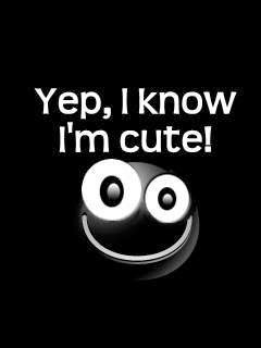 Download I Know Am Cute