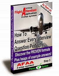 Get Through Your Cabin Crew Interview