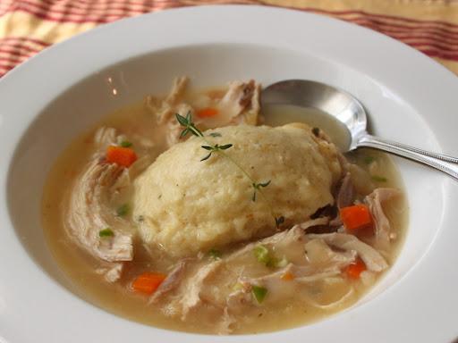 atora suet recipe for dumplings for chicken