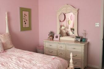 #3 Fabulous Interior Design Bedroom Pink