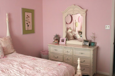 #3 Fabulous Interior Design Bedroom Pink