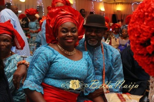 Bella Naija Wedding 2012