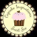 Cupcake Inspirations 8/14/16