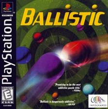 Torrent Super Compactado Ballistic PS1