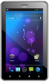Gambar Tablet Book Mito T970