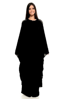 Abaya Designs Fashion Trends