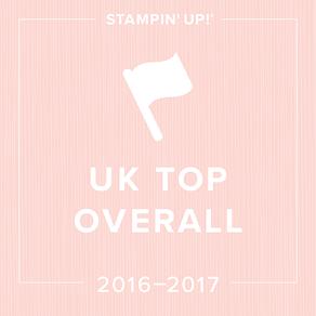 #4 UK Overall