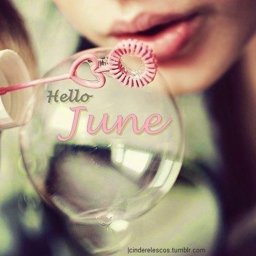 Hello June ;]