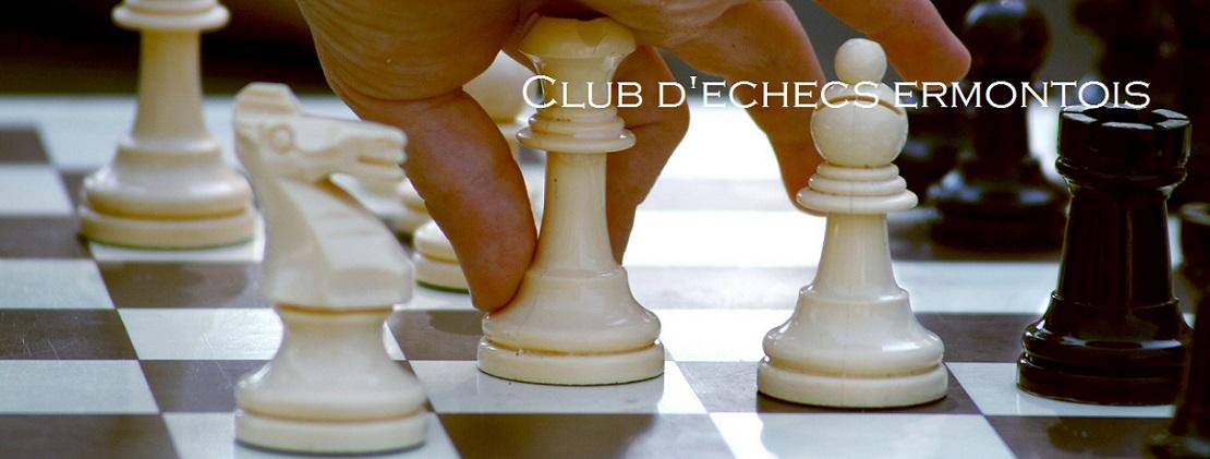 Club d'Echecs Ermontois
