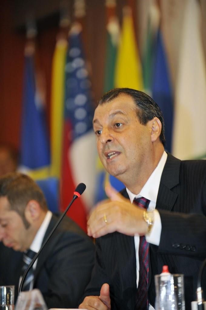 Govenador Omar Aziz vai a Montevidéu assinar convênio com BID para Prosamim da Bacia do São Raimundo