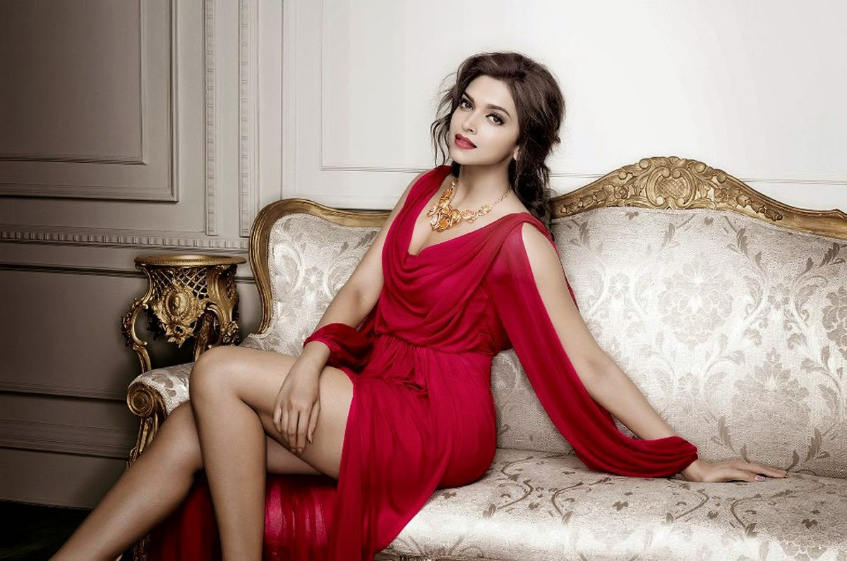 deepika padukone hot wallpapers - elegance and beauty