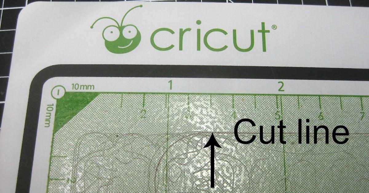 Fantabulous Cricut Challenge Blog Thursday Tutorial